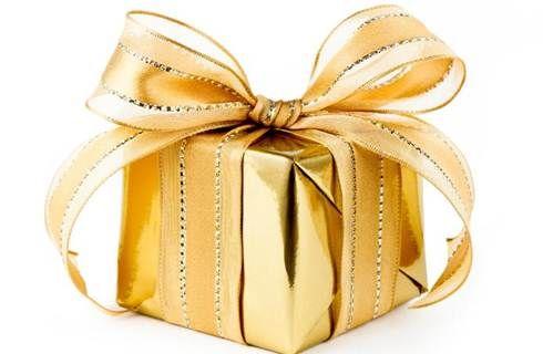 A Gift ORIGINAL ....